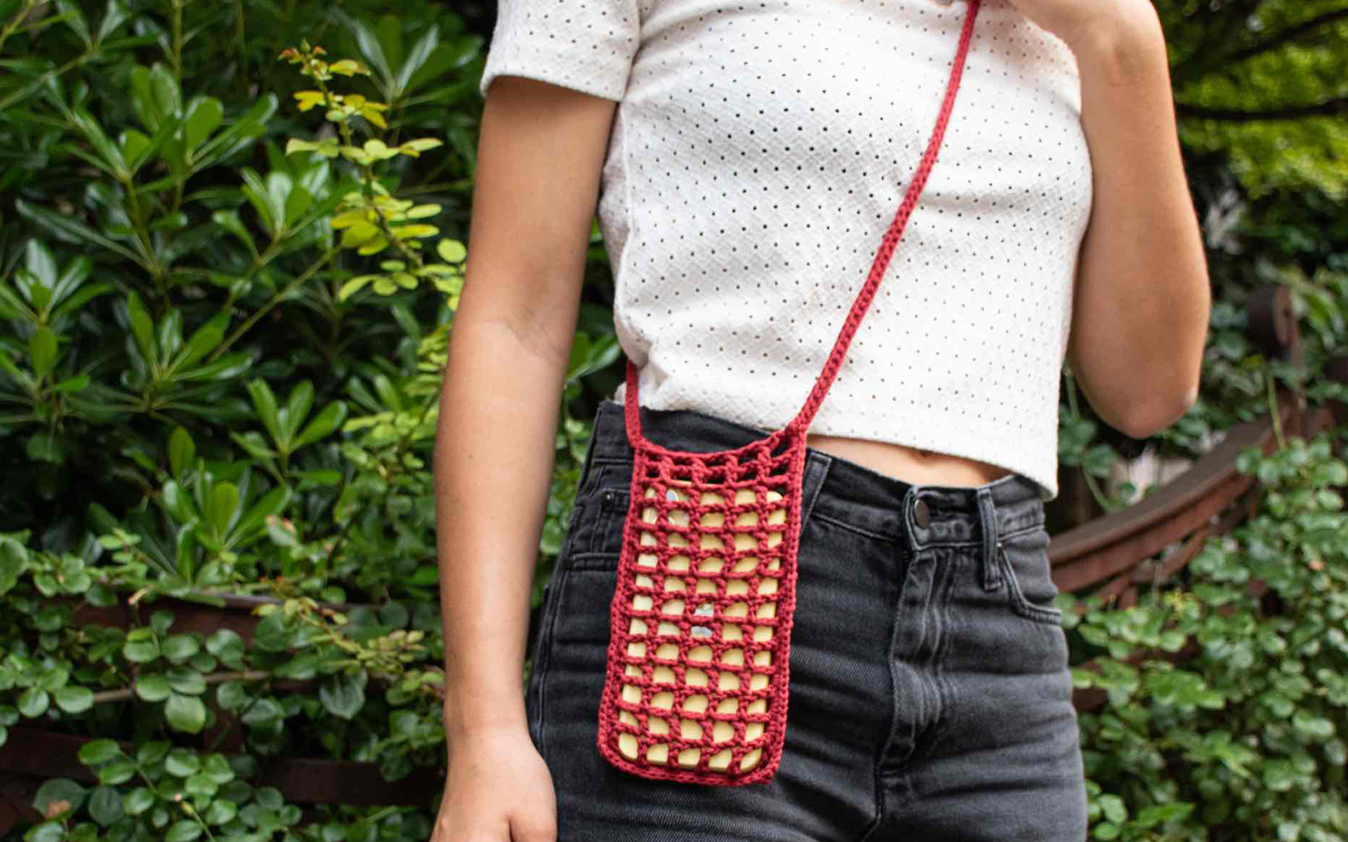 phone pouch cover