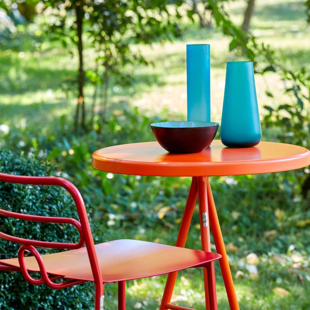 Dida stool - Symple table